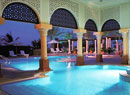 The Ritz-Carlton Dubai - Swimming Pool