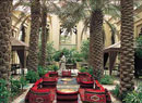 One&Only Royal Mirage Dubai - Arabian Court - The Courtyard