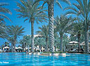 One&Only Royal Mirage Dubai - Swimming Pool