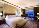 The Westin Dubai Mina Seyahi Beach Resort & Marina - Deluxe Sea-facing room