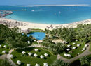 The Westin Dubai Mina Seyahi Beach Resort & Marina - Panoramic View